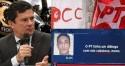 """""""O fim do diálogo cabuloso"""": Moro anuncia leilão  de 612 imóveis confiscados do tráfico de drogas (veja o vídeo)"""