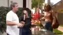 """""""Lindinho"""" e """"Amante"""" são escorraçados por hóspedes em hotel no Rio de Janeiro (veja o vídeo)"""