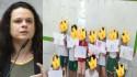 Janaína faz grave ALERTA: crianças que enviaram carta para Suzy correm risco (veja o vídeo)