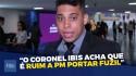 Entrevista exclusiva com Gabriel Monteiro, o PM que encarou o coronel do Psol e o crime organizado (veja o vídeo)