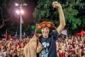"""O """"Poste"""" joga uma """"maldição"""" contra o Brasil, diz Augusto Nunes"""