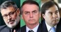 """Insano, Frota apresentará pedido de impeachment de Bolsonaro com 3 advogados """"insuspeitos"""""""