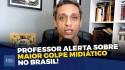 Doria, Gilmar Mendes e os oportunistas que querem destruir o Brasil (veja o vídeo)