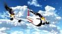 O voo do capitão