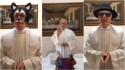 """Em tempo de Coronavírus, padre faz missa online, mas é """"traído"""" por efeitos do instagram e vídeo viraliza (veja o vídeo)"""