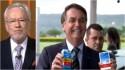 O Brasil será protagonista na cura do Coronavírus, antevê Alexandre Garcia (veja o vídeo)