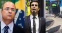 """PM do """"ditador"""" Witzel prende, arbitrariamente, mulher e filha de deputado desafeto do governador (veja o vídeo)"""