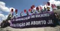 Abortistas sofrem derrota no STF