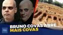 Dossiê Bruno Covas, o prefeito funéreo (veja o vídeo)