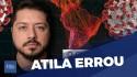 Atila Iamarino e o terrorismo do 'fica em casa' (veja o vídeo)