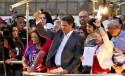 A cara de pau esquerdista: O covid-19 como palanque eleitoral (veja o vídeo)