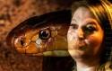 A cobra mentirosa e as fake News: Joice Hasselman, mais para serpente do que para peppa