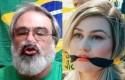STF e o estado de exceção no Brasil: Liberdade para Sara Winter, Antonio Bronzeri e Jurandir Alencar (veja o vídeo)