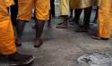 Como a covid-19 ajudou a acelerar a retirada da prisão de condenados perigosos, condenando a sociedade brasileira