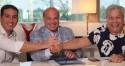 Sucesso, Sikêra Jr. renova com a RedeTv por mais 7 anos (veja o vídeo)