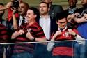 """O """"time"""" de Bolsonaro, os adversários ardilosos e o """"jogador"""" traidor"""