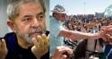 Lula derrete no Nordeste, diante do crescimento de Bolsonaro