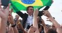 Bolsonaro dispara! Aprovação do presidente não para de crescer e mídia se desespera (veja o vídeo)
