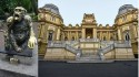 Volta Macaco Tião... Wilson Witzel, mais uma vitima da maldição do Palácio Guanabara?