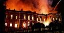 """Dois anos do incêndio do Museu Nacional: """"A casa da ovelha entregue aos cuidados do lobo"""""""