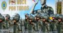 Forças Armadas: pilar histórico e moral da sociedade