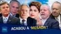 """Projeto de lei pode acabar com a """"farra"""" dos ex-presidentes (veja o vídeo)"""