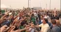Bolsonaro no Mato Grosso: E adivinhem… Festa novamente! (veja o vídeo)