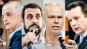 """São Paulo e novamente a eleição do """"menos pior"""""""