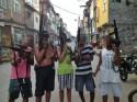 Com a decisão do STF, traficantes estão expandindo os seus territórios no Rio