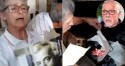 Queima de estoque: Casal de idosos viraliza queimando livros de Paulo Coelho (veja o vídeo)