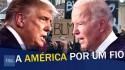 Raio-X dos EUA: Tudo que a imprensa brasileira não contou sobre a eleição mais importante da história (veja o vídeo)