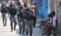 Megaoperação da polícia finalmente é realizada no RJ e mira líderes do Comando Vermelho