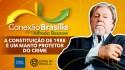 """""""O Brasil precisa de uma nova Constituição que represente os valores dos brasileiros"""", afirma analista político (veja o vídeo)"""