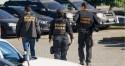 PF em nova batalha contra traficantes e assaltantes em Pernambuco