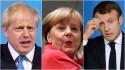 Novo lockdown irracional pode destruir União Europeia e Reino Unido