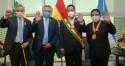 Fernandez e o chanceler de Maduro vão a posse de Arce e Evo retorna