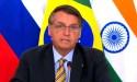 Bolsonaro vai para o enfrentamento e promete divulgar países que importam madeira ilegal da Amazônia