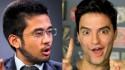 O embate da vez: Kim versus Felipe, duas eternas crianças que tentam manipular ingênuos menores de idade