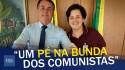 Jessicão, o terror da esquerda em Londrina, no Paraná (veja o vídeo)