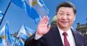 Argentina fecha acordos com a China, mas 'contrapartida' não é revelada
