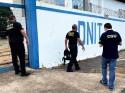 Polícia Federal deflagra megaoperação para desmontar esquema milionário de corrupção no DNIT