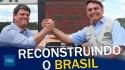 As obras que estão transformando o nosso país (veja o vídeo)