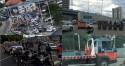 """Em desespero depois de """"fechar tudo"""", Governador do AM impede que manifestantes cheguem em sua casa (veja o vídeo)"""