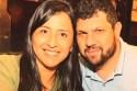 """""""Mídia do ódio"""" lança boatos sobre Eustáquio e esposa do jornalista desmente as """"fake news"""" (veja o vídeo)"""