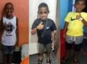 Polícia do Rio analisa 40 câmeras e não encontra meninos de Belford Roxo
