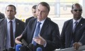 """Bolsonaro """"abre o jogo"""" sobre saída da Ford do Brasil: """"Querem subsídios"""" (veja o vídeo)"""