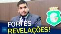 Camilo Santana, governador do Ceará, está vendendo Fortaleza para a China, revela deputado (veja o vídeo)