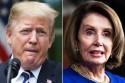 Os democratas deram carta-branca e garantiram o futuro político de Trump