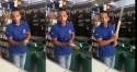 Segurando um facão, homem faz ameaças a Bolsonaro e seus eleitores (veja o vídeo)