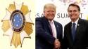 Donald Trump, amigo de coração do Brasil: Presidente Bolsonaro deve atribuir-lhe Ordem Nacional do Cruzeiro do Sul
